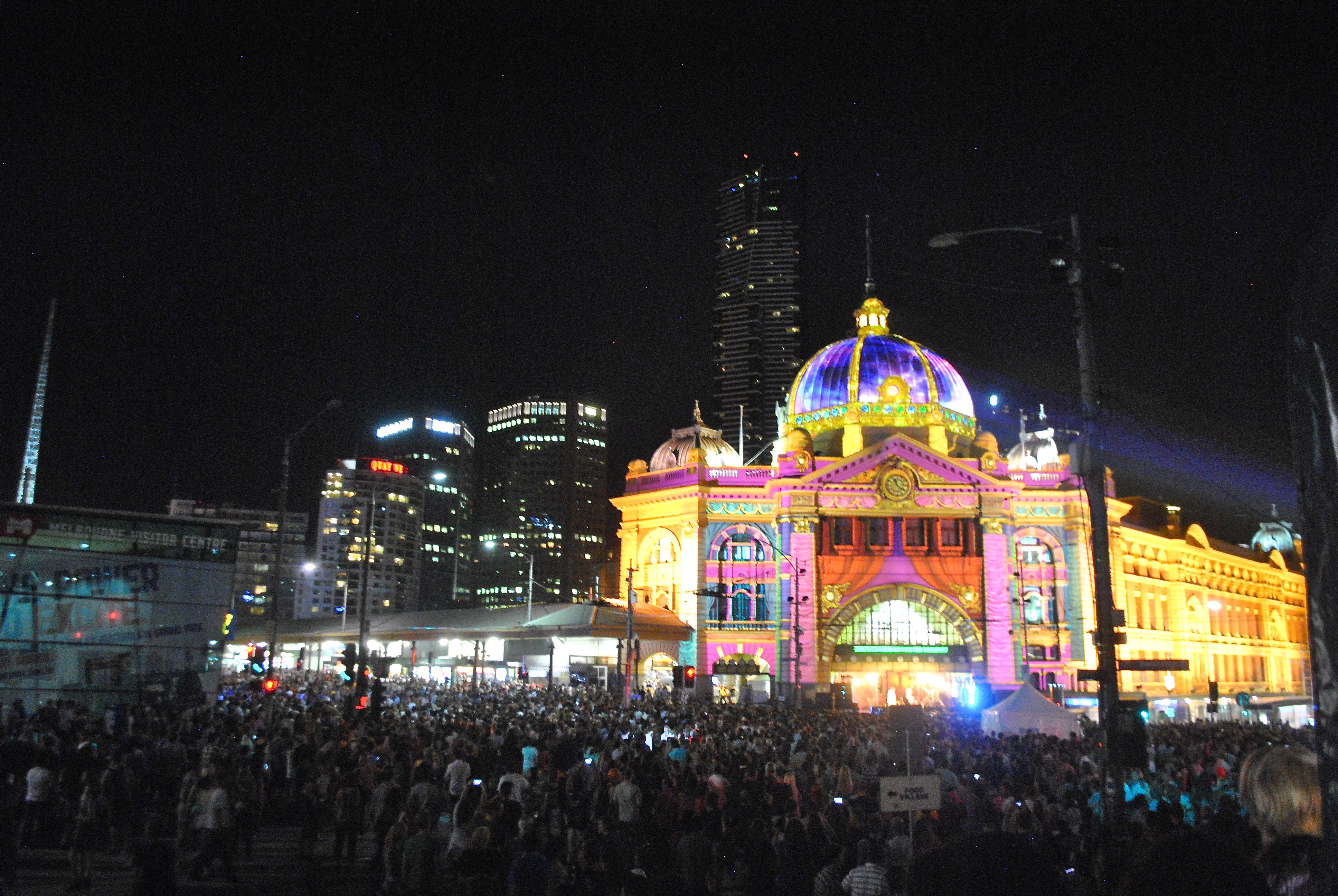 white night in melbourne - photo #10