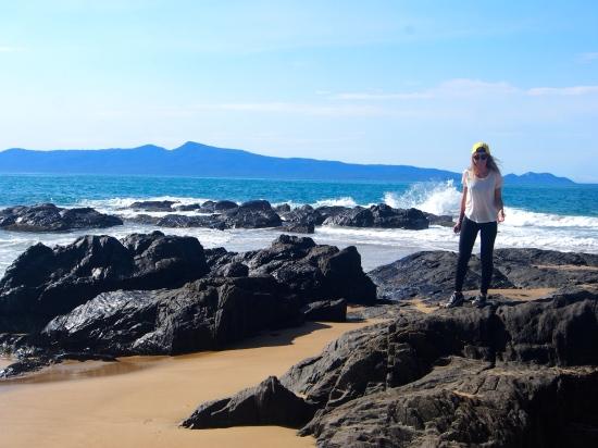 Tasmanian Coastline
